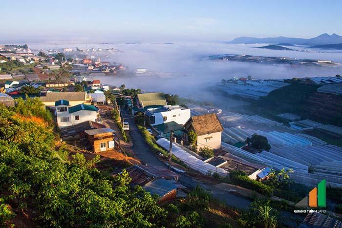 Lâm Đồng khu kinh tế động lực Tây Nguyên - quangthinhland.vn