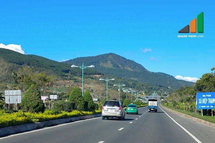 Lâm Đồng lập quy hoạch khu đô thị gần 3.000 ha tại Đức Trọng - quangthinhland.vn